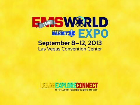 Miembros de FREMS participan de EMS World Expo